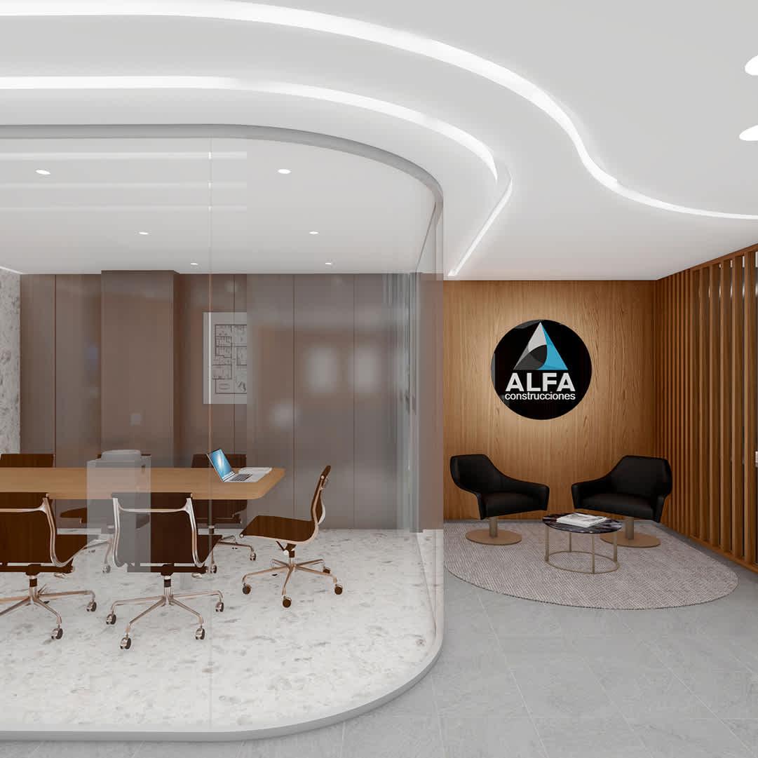 Oficina ALFA